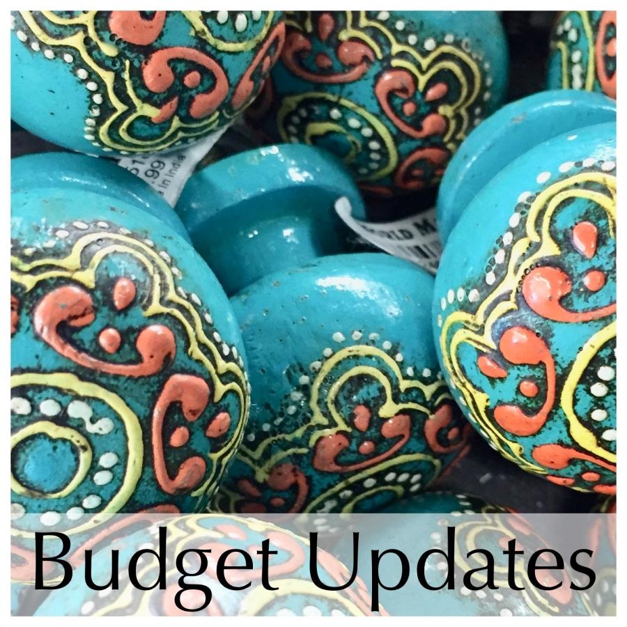 BudgetUpdates